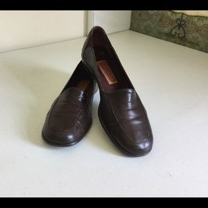 COLE HAAN Shoes Brown Size 8B